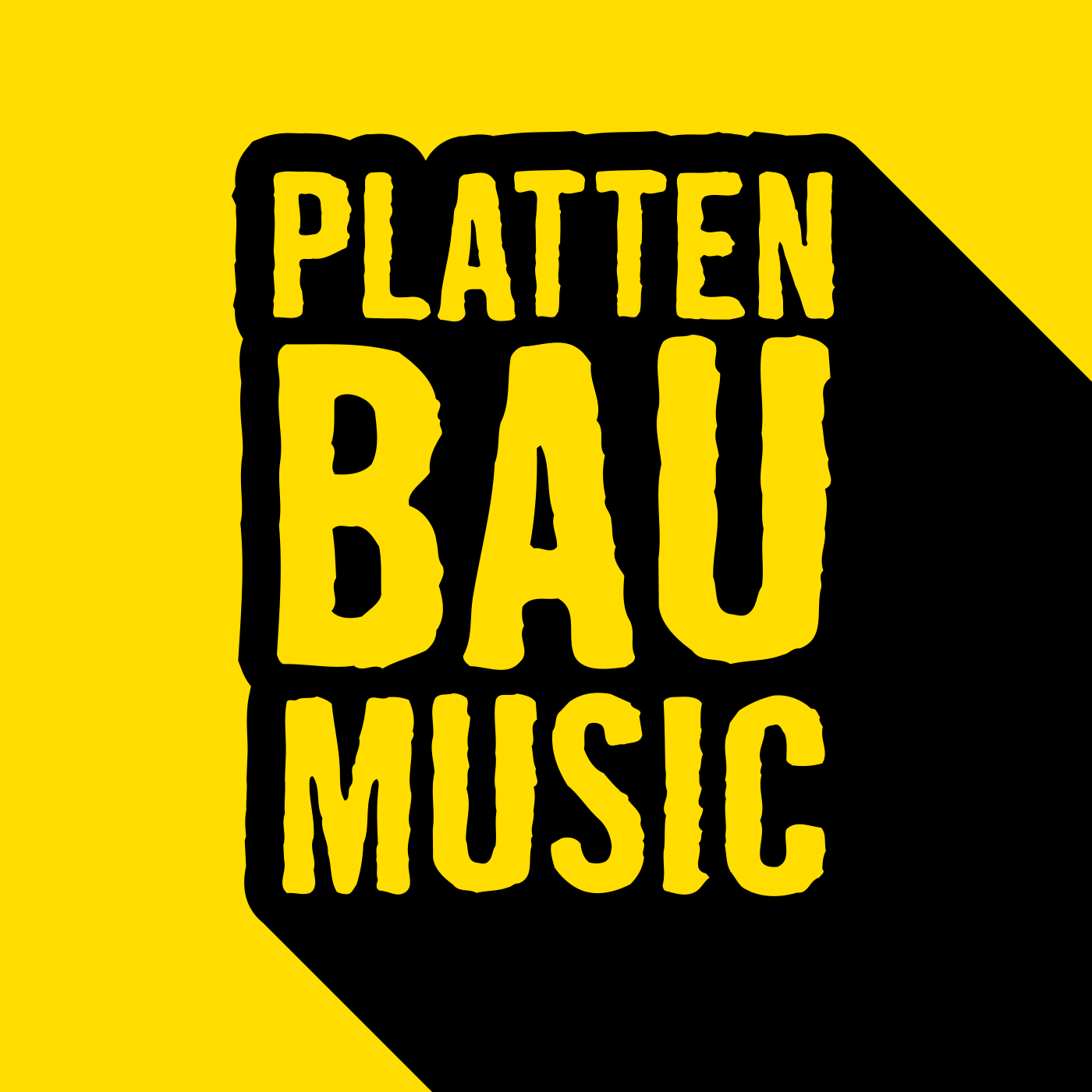 Plattenbau-Music Podcast