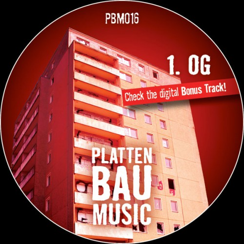Alex Kork - PBM016 Digital