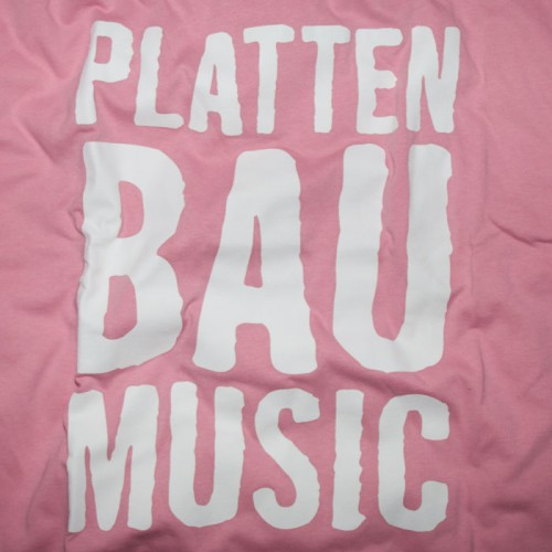 Shirt für Ladies: PBM 09, Rosa