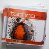 CD TECHNO 2011
