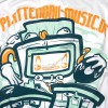 Shirt DJ Gameboy