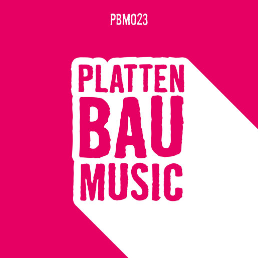 Plattenbau-Music Digital PBM023
