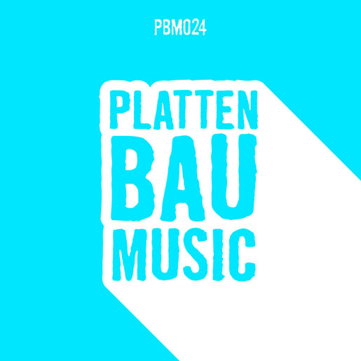 Plattenbau-Music Digital PBM024