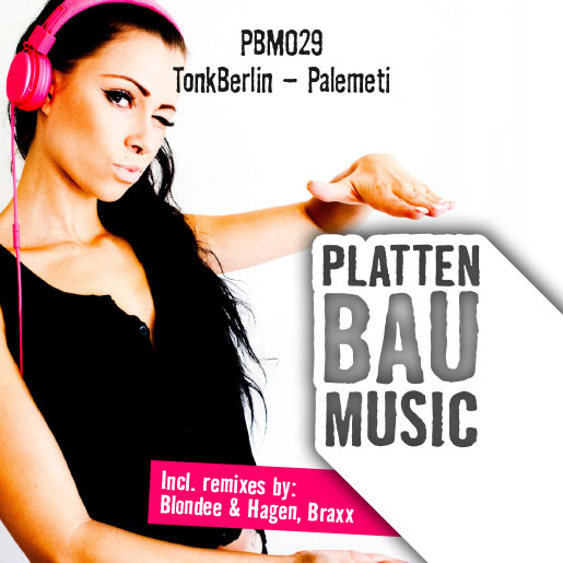 Plattenbau-Music Digital PBM029