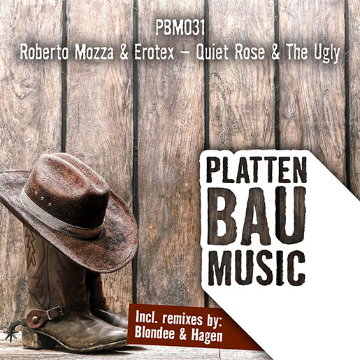 Plattenbau-Music Digital PBM032