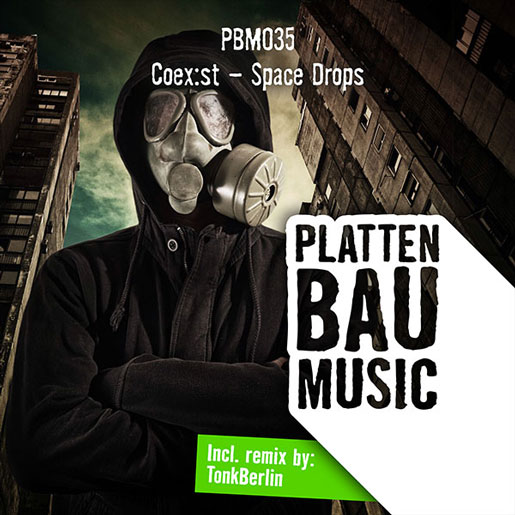 Plattenbau-Music Digital PBM035
