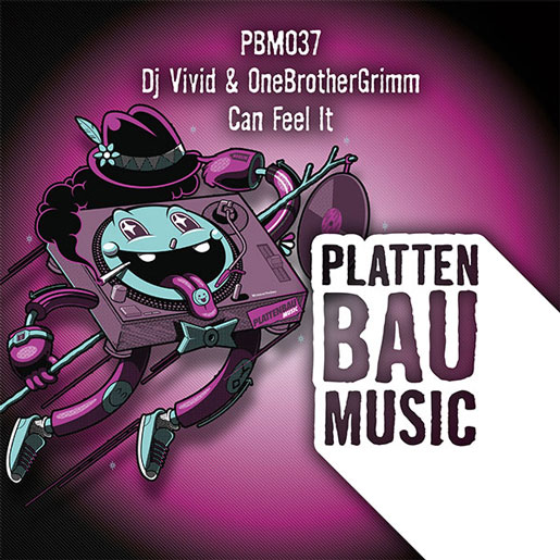 Plattenbau-Music Digital PBM037