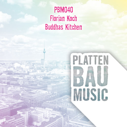 Plattenbau-Music Digital PBM040