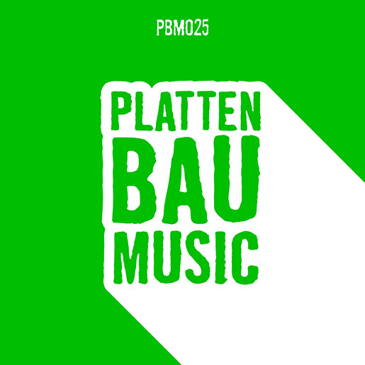 Plattenbau-Music Digital PBM025