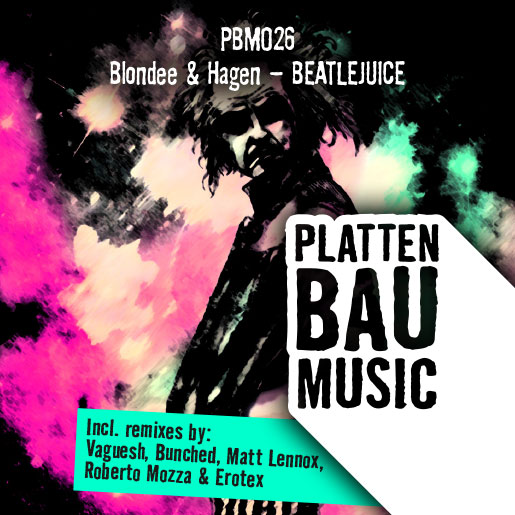 Plattenbau-Music Digital PBM026