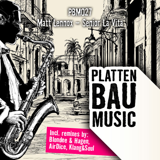 Plattenbau-Music Digital PBM027