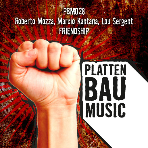 Plattenbau-Music Digital PBM028