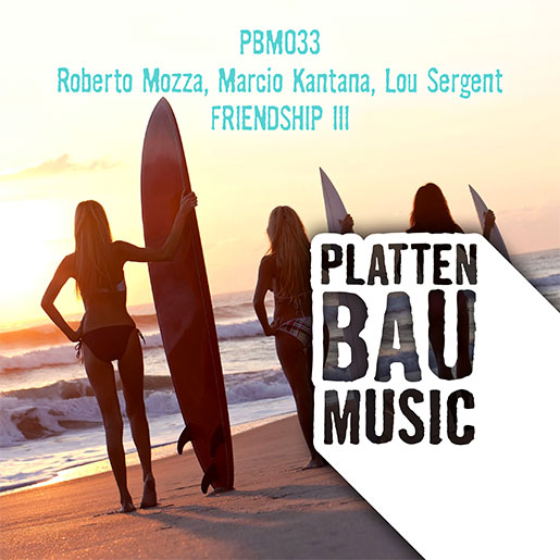 Plattenbau-Music Digital PBM033