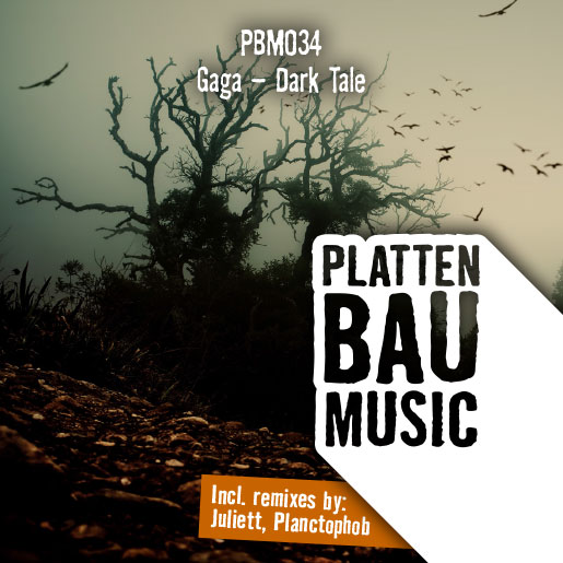 Plattenbau-Music Digital PBM034