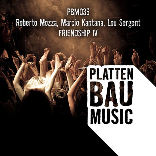 Plattenbau-Music Digital PBM036
