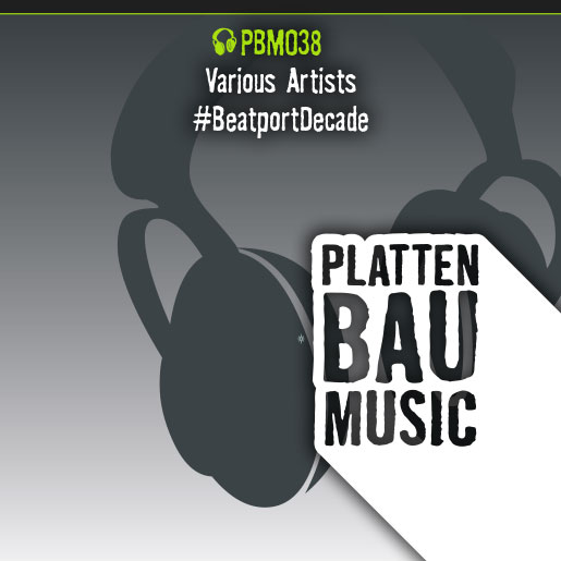 Plattenbau-Music Digital PBM038