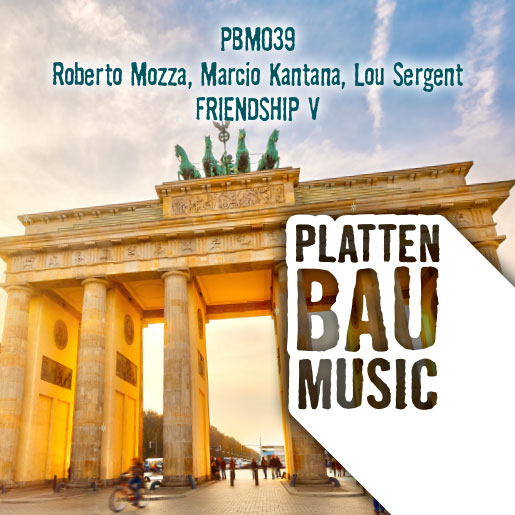 Plattenbau-Music Digital PBM039